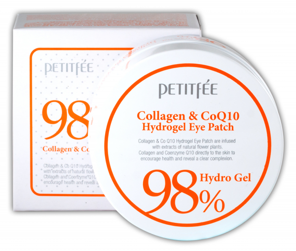 COLLAGEN & CoQ10  (60 ШТ)