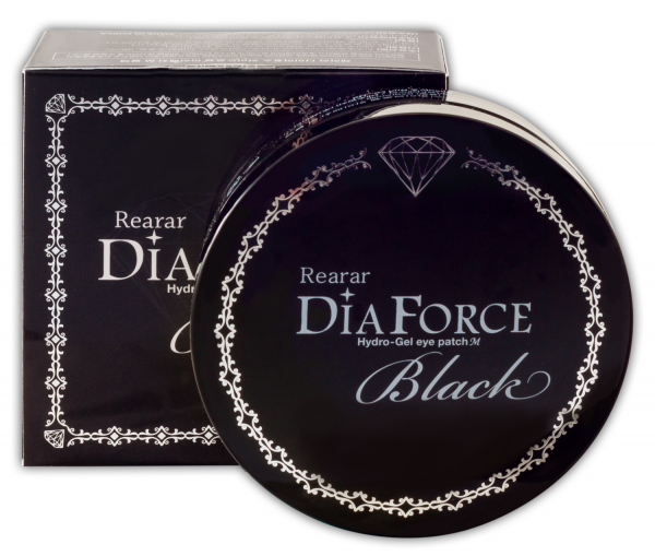 DIA FORCE BLACK (60 ШТ)