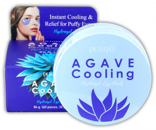 AGAVE COOLING (60 ШТ)