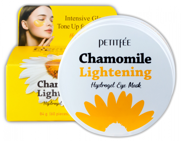 CHAMOMILE LIGHTENING (60 ШТ)