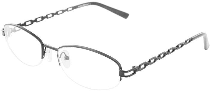 замена лески в очках своими руками